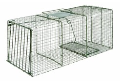 Duke Cage Trap