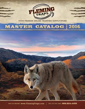 Fleming Traps Catalog 2016