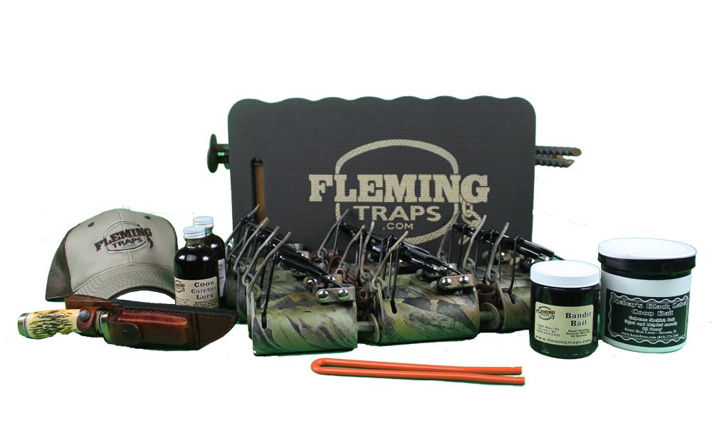 Fleming DP Camo - Deluxe